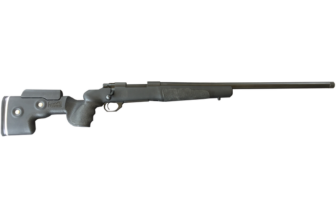 Howa 1500 Varmint Heavy Barrel