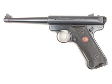 Laden Sie das Bild in den Galerie-Viewer, Ruger MK III .22 lr