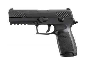 Sig Sauer P320 Full Size .45 Auto