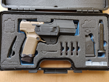 Laden Sie das Bild in den Galerie-Viewer, Canik TP9 Elite Combat