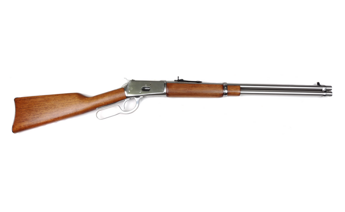 Rossi 1892 65MI Stainless .44 Rem. Mag.