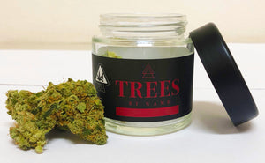 Trees By Game Premium Flower