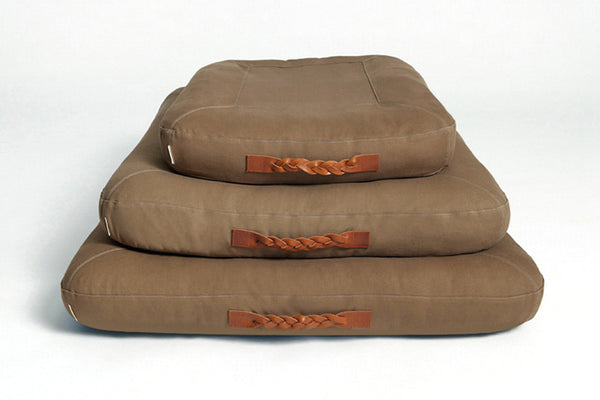 DOG BED DREAM HAZELNUT - Lavish Tails