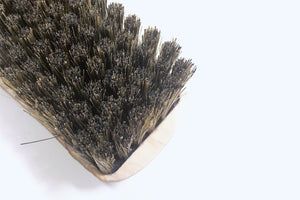 DOG BRUSH BEECH WOOD & BOAR BRISTLE - Lavish Tails