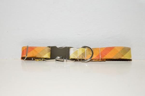 The Beverly Dog Collar - Lavish Tails