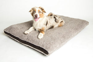 DOG BED SIESTA TEDDY - Lavish Tails