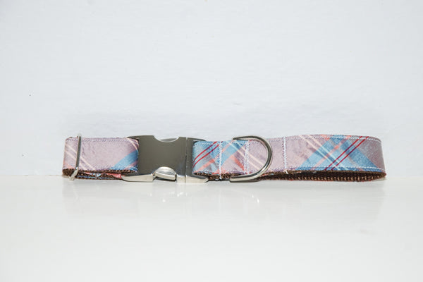 The New York Dog Collar - Lavish Tails