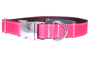 The St Paul Dog Collar - Lavish Tails