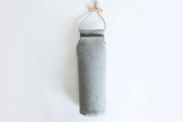 TRAINING DUMMY HEATHER GREY - Lavish Tails