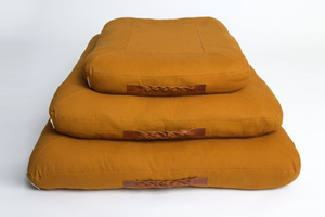 DOG BED DREAM PUMPKIN - Lavish Tails