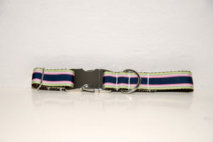 The Stamford Dog Collar - Lavish Tails
