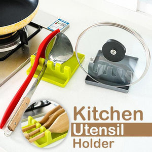 Kitchen Utensil Holder (Buy 1 get 1 free)
