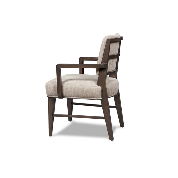 ARI DINING CHAIR WITH ARMS