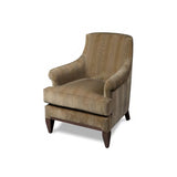 BRADLEY CLUB CHAIR