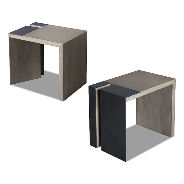 CISEAUX SIDE TABLE