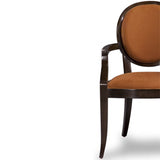 GENEVA DINING/SIDE CHAIR WITH ARM