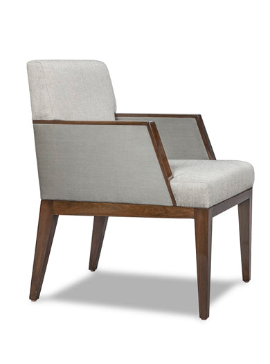 LE CAPRICE DINING CHAIR