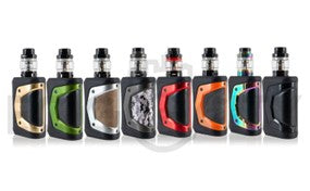 Geek Vape Aegis Legend X Kit