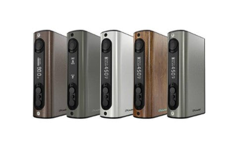 Eleaf iPower 80W 5000mAh Temperature Control Mod