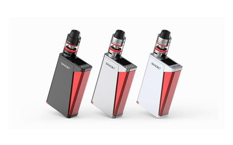 Smok H-Priv 220W TC Box Mod – Full Kit