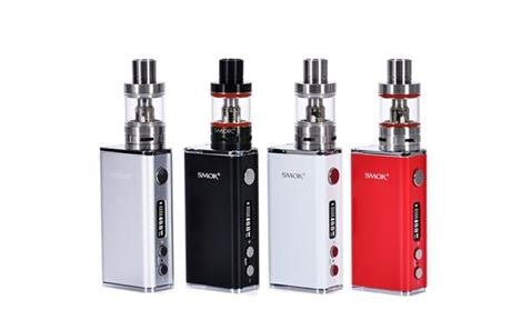 SMOK R40 40W TC Starter Kit