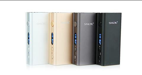 Smoktech Xpro M65 Mini Box Mod