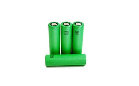 Sony VTC-5 18650 2600 mAh Li-ion Battery