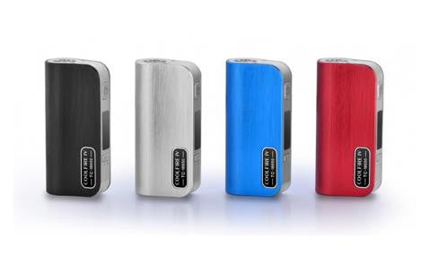 Innokin Cool Fire IV TC 18650 75W Travel Kit