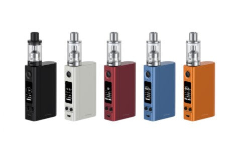 eVic Primo 220W with UNIMAX 25 Atomizer  Full Kit