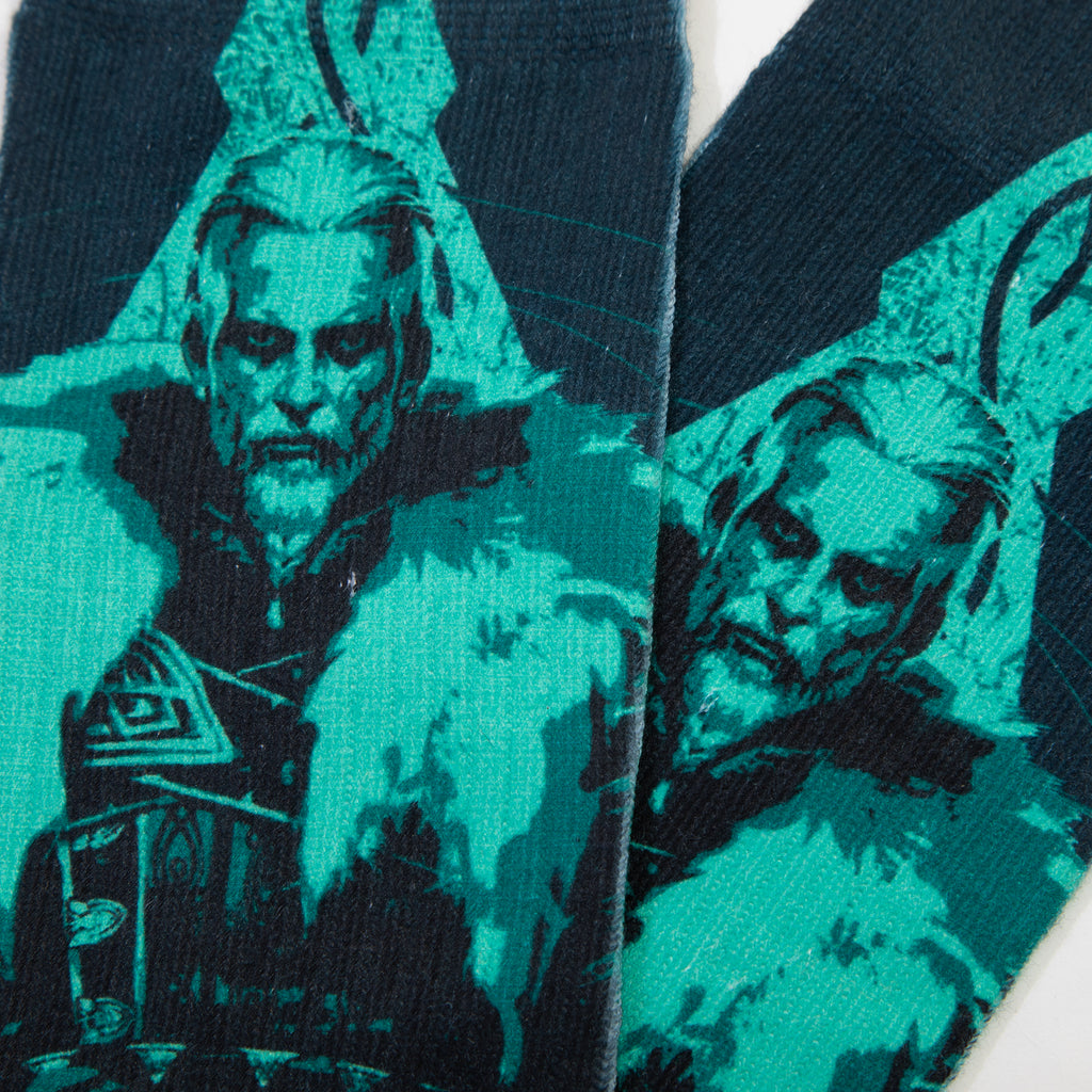 Assasin's Creed Valhalla Eivor Socks