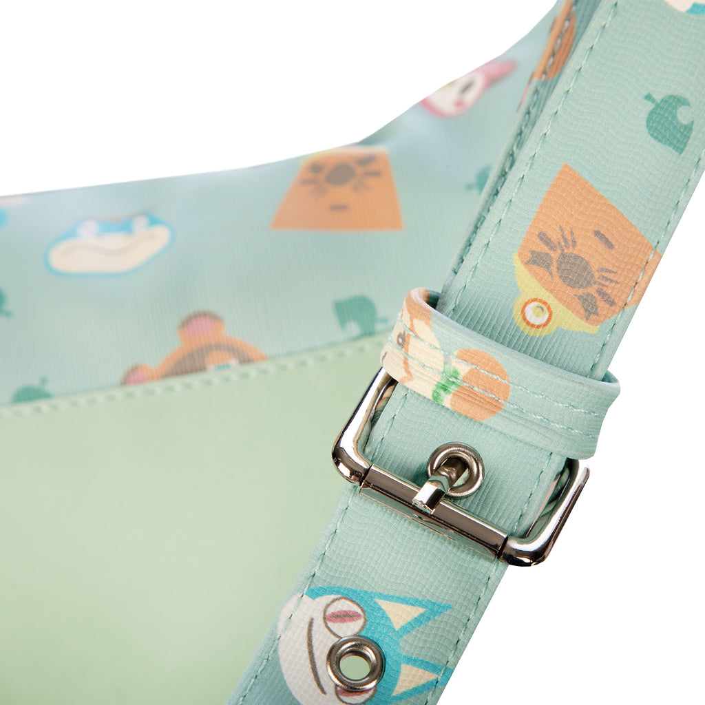 Animal Crossing New Horizons Villager Sling