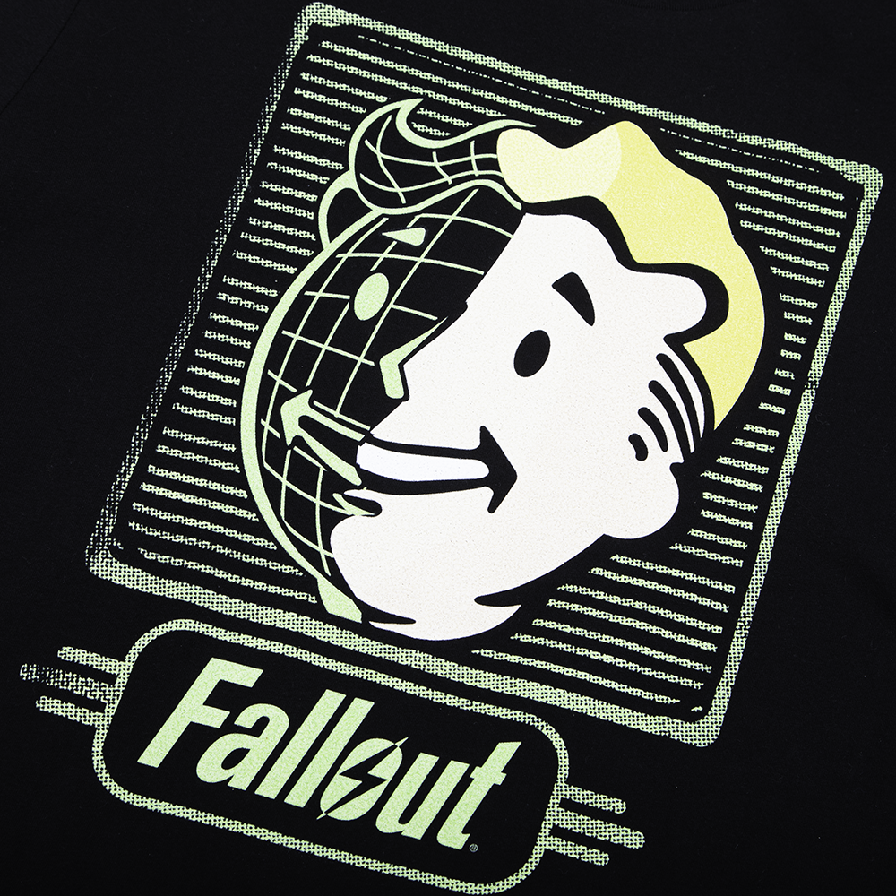 Fallout Robco Long Sleeve