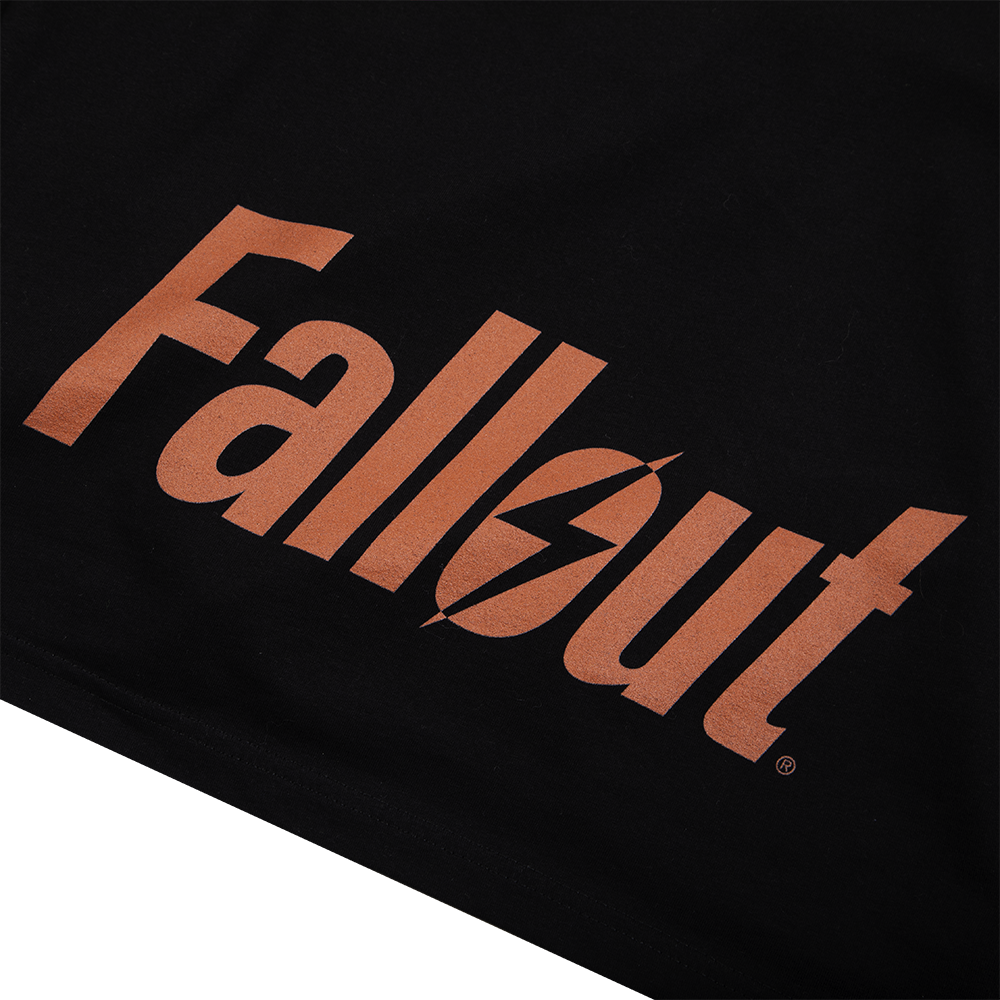 Fallout Red Death Long Sleeve