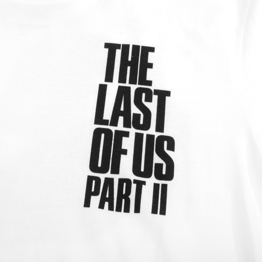 The Last of Us Part II Ellie Plays Tee