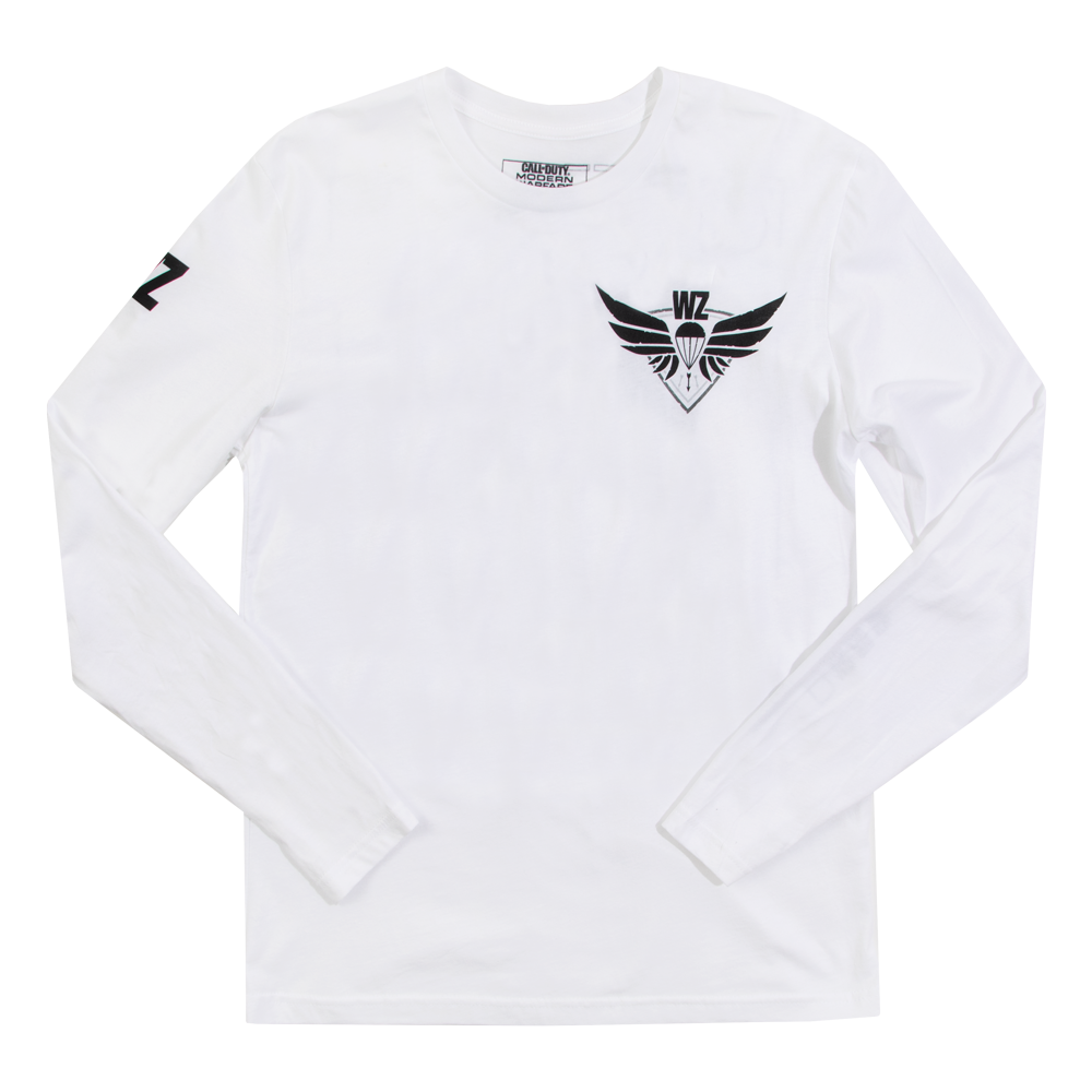 Call of Duty Warzone Long Sleeve