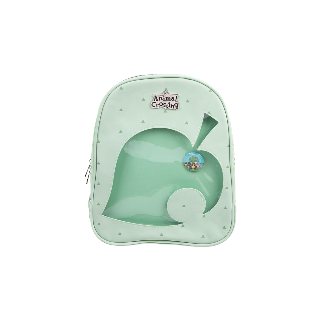 Animal Crossing New Horizons ITA Backpack