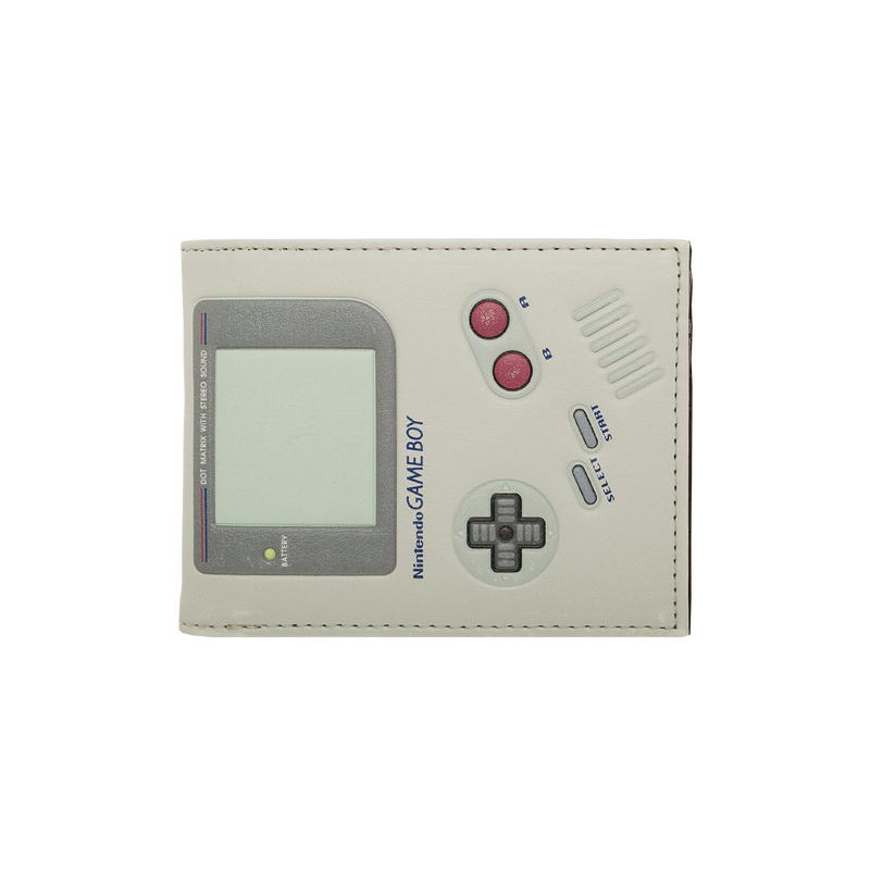 Nintendo Game Boy Classic Wallet