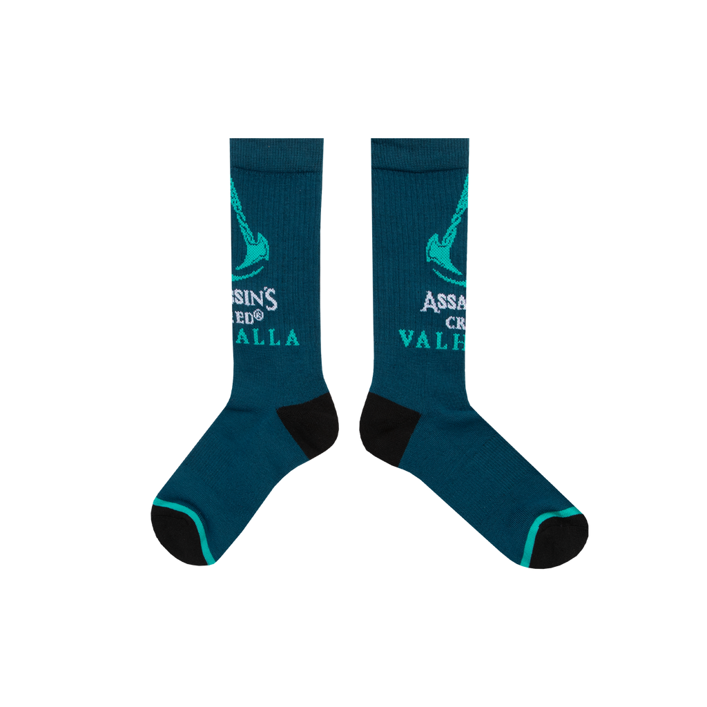 Assasin's Creed Valhalla Insignia Socks