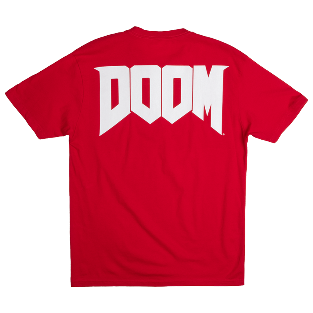 Doom is Eternal Tee