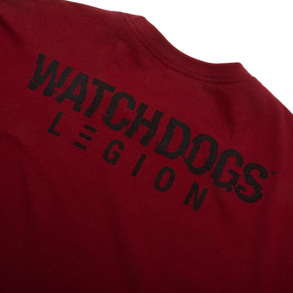 Watch Dogs Legion Tonal Tee