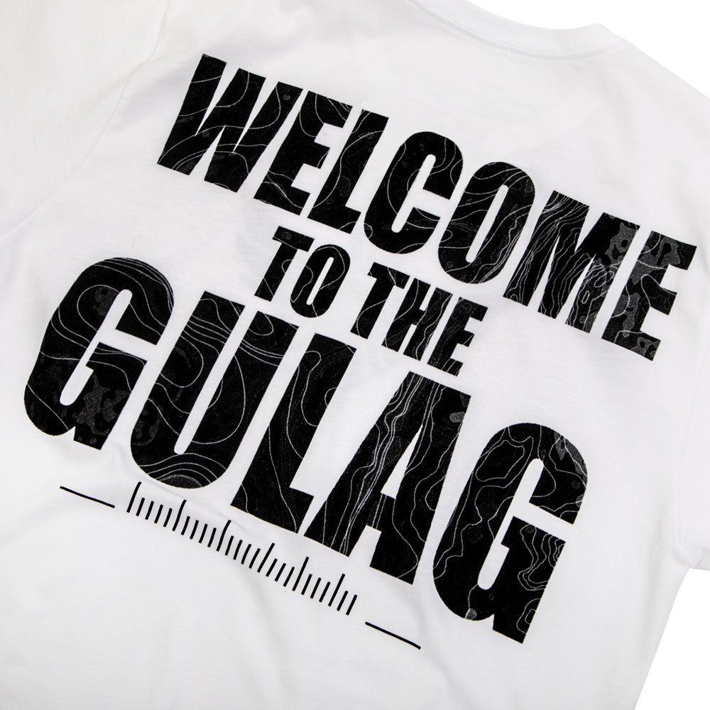 Call of Duty Welcome to the Gulag Tee