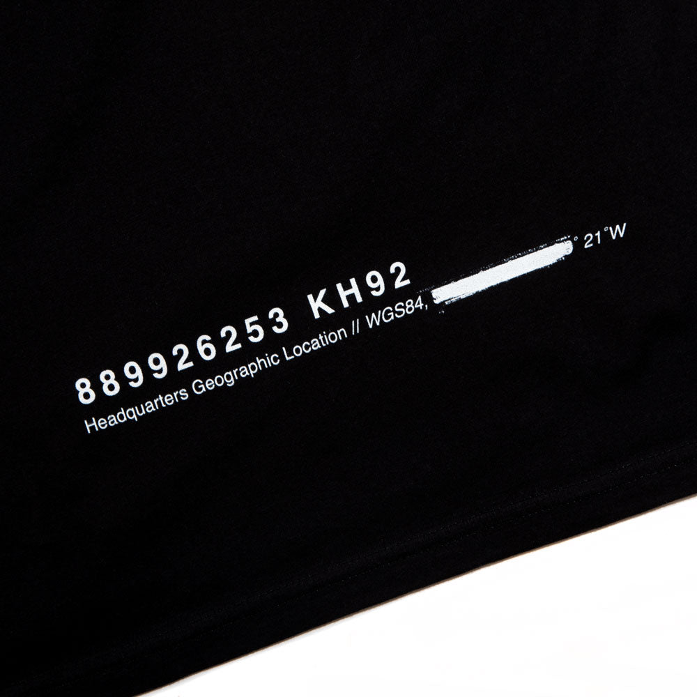 Call of Duty Endowment Black Tee