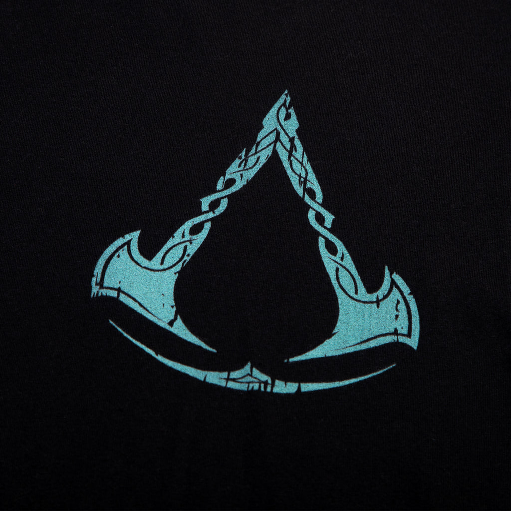 Assasin's Creed Valhalla Axes Tee