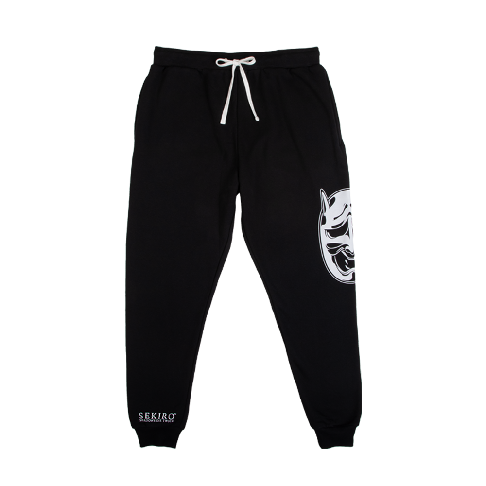 Sekiro: Shadows Die Twice Oni Sweatpants