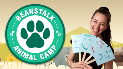 Live From MaxFund Animal Adoption Center - What is Pet Adoption Like? - Beanstalk.co