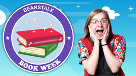 The 2020 Beanstalk Book Awards Online Video