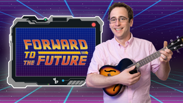 Rocking to the Future Online Video