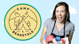 Camp Beanstalk Flags - All Ages Online Video