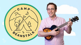 Campfire Sing-a-Long - All Ages Online Video