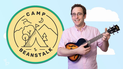 Campfire Sing-a-Long - All Ages